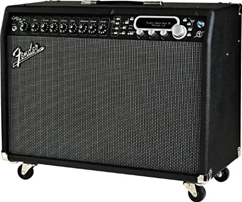 Cyber-TwinSE, 120V - Fender Blues Combo Amps