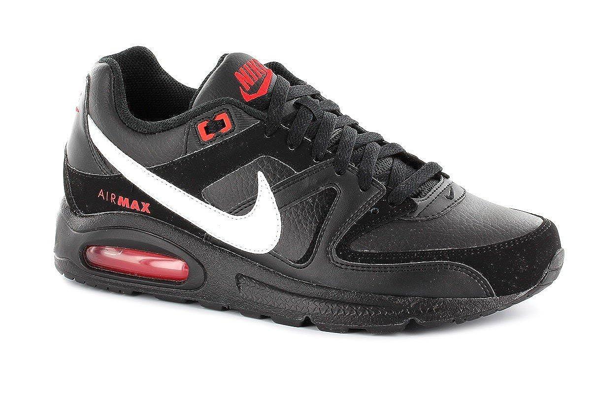 prix pas cher chaussures de sport bas prix Nike AIR MAX COMMAND 409998-013-43 - 9.5 Noir: Amazon.co.uk ...