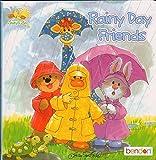Rainy Day Friends (Little Suzy's Zoo)