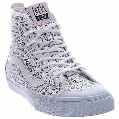 Vans Damen Wm Dazie-Hi Hightop Sneaker: Amazon.de: Schuhe & Handtaschen