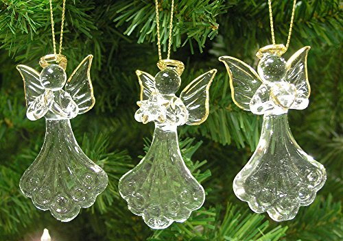 3 Angels Glass - 5