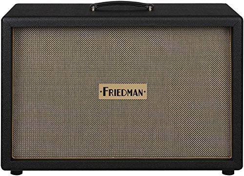 - Friedman 212 Vintage 120-watt 2x12