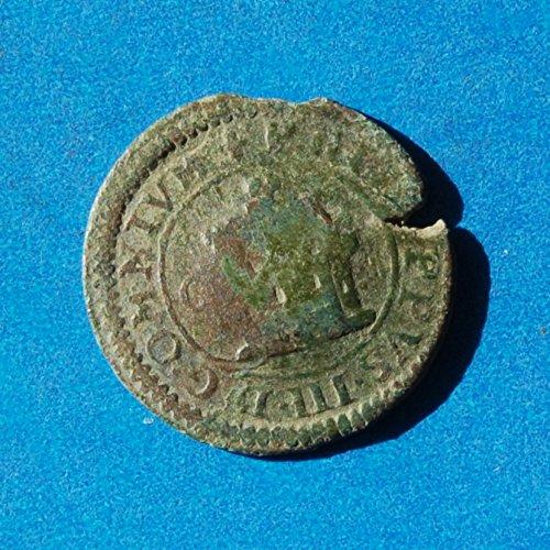 Spain Philip III 1578 - 1621 Castle & Li - Cob Coin Shopping Results