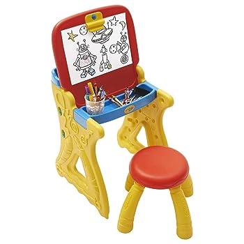 Crayola Standing Art Studio Kid Easel
