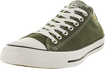 26ca17bc87fa Converse Unisex Adults  Chuck Taylor All Star Women s Canvas Trainers