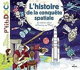 """Afficher """"L'Histoire de la conquête spatiale"""""""