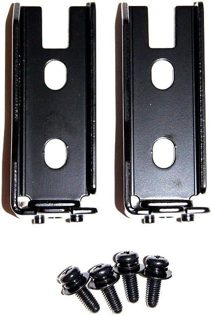 NEW Sony Bravia XBR-49X830C XBR-43X830C LCD TV Wall Mounting Screws Set of 4