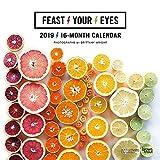 Feast Your Eyes 2019 Calendar