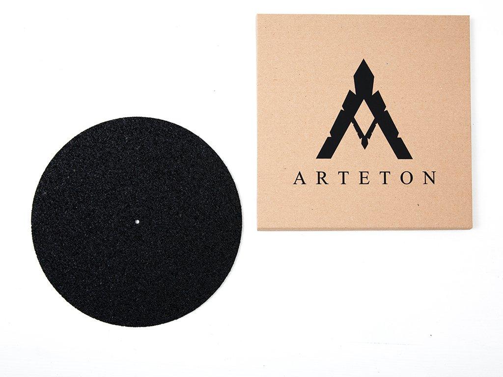 Placa Giratoria De Matte Record Mat arte Ton 4 knbf de LG ...