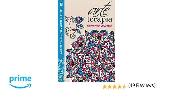 Arte terapia - para vencer estrés (Azul): Amazon.es: Varios autores ...