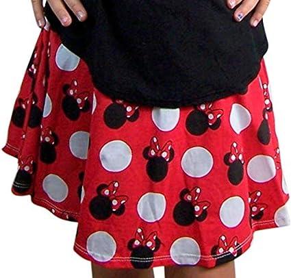 Disney Minnie Mouse Polka Dot Shorts