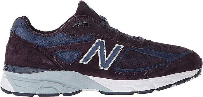 NEW BALANCE M860 Running NBX Stability - Zapatillas de Deporte para Hombre: New Balance: Amazon.es: Zapatos y complementos