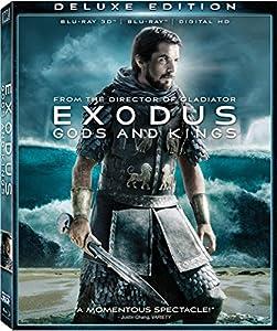 Cover Image for 'Exodus: Gods & Kings'