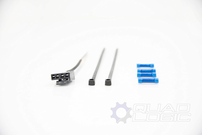 Polaris RZR Sportsman Magnum Ignition Keyswitch Repair Harness Pigtail 4110264