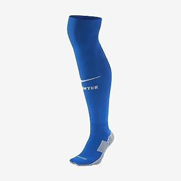 Nike Inter de Milán H/A/3 Stadium Sock Calcetines, Hombre ...