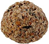 Erdtmanns Suet Balls without Nets, 14.5 by 9.5 by 8.5-Inch, 100-Pack