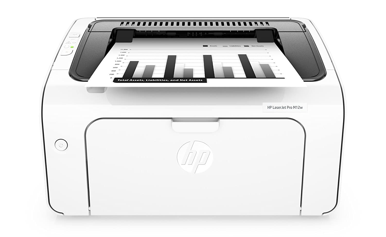 HP LaserJet Pro Mw Impresora láser Hi Speed USB  WiFi ppm