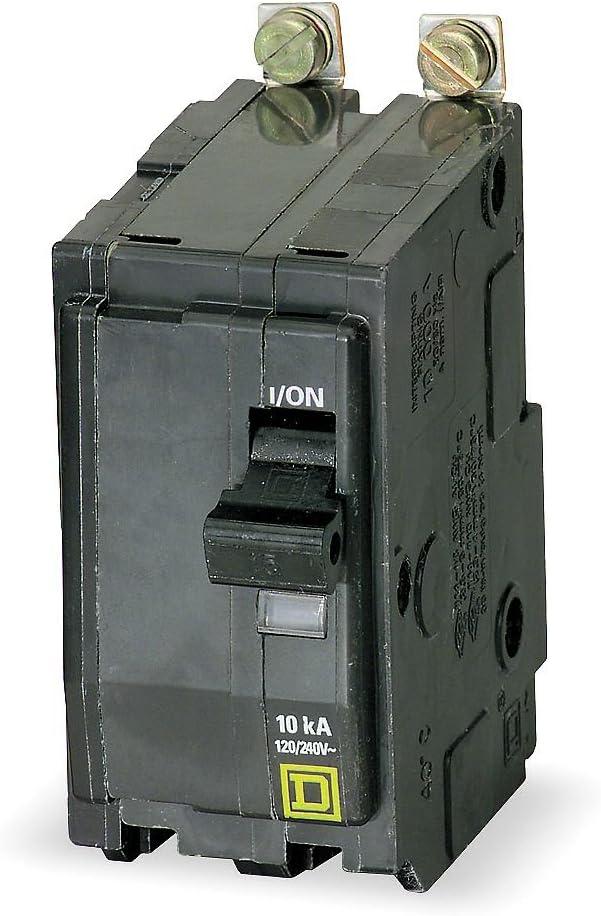 Square D Circuit Breaker QOB 30A 30 Amp A 1P 240VAC