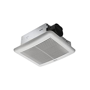Delta Breez SLM50 Slim 50 CFM Exhaust Fan