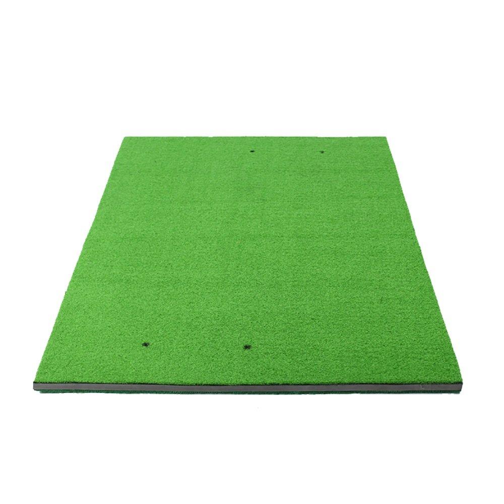 LSXゴルフマット実用実用パット練習マット練習カーペット100×150cm B07QQBZPLH