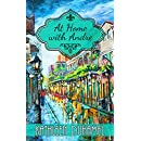 At Home With Andre: A Deep Blue Novella