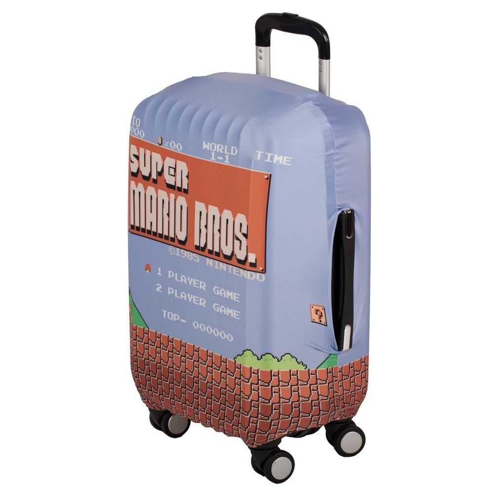 ae5d98a387c1 Amazon.com  Super Mario Brothers Luggage Cover Mario Brothers Accessories -  Super Mario Brothers Accessories Mario Gift  Sports   Outdoors