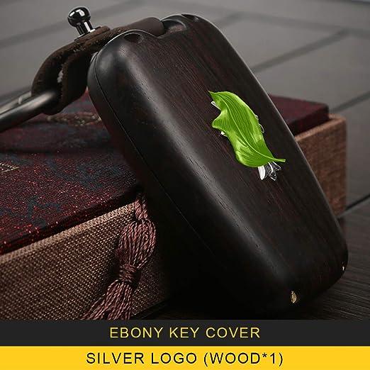 Amazon.com: Anteke - Carcasa protectora para llave de coche ...