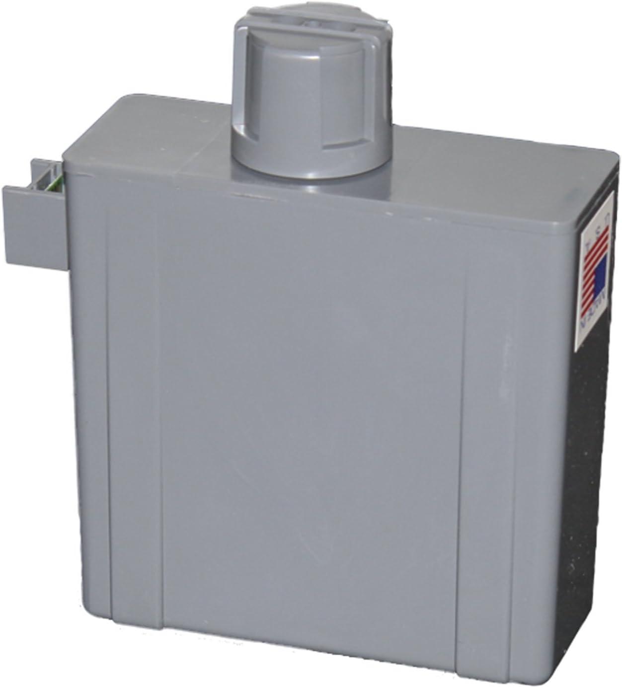 m-inf – Postageメーターインク – 比較に: Pitneyボウズ# 772 – 1 – For use in : Pitneyボウズdm16 K、dm22 K、dm22kr