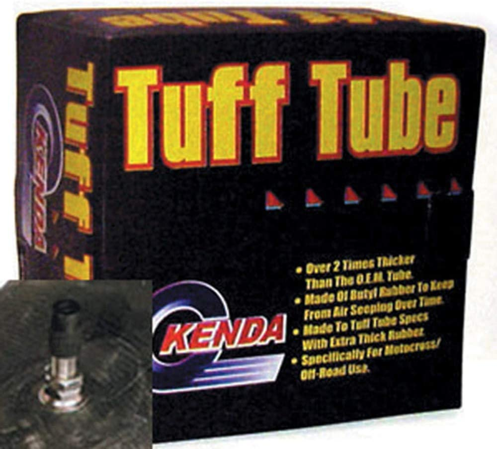 Kenda 05186910T Kenda Tuff Tube 110//120//100-18Tr-6