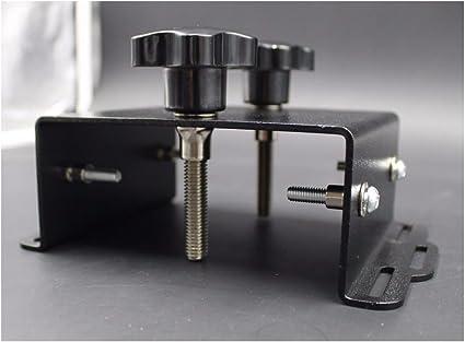 Pallet Bracket for Silk Screen Printing Press Screen Printer Support