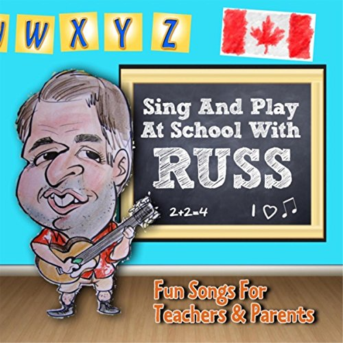 Sing & Play at School with Russ