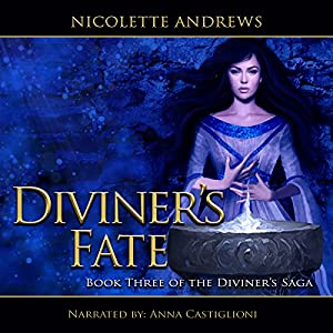 Diviner's Fate Audiobook