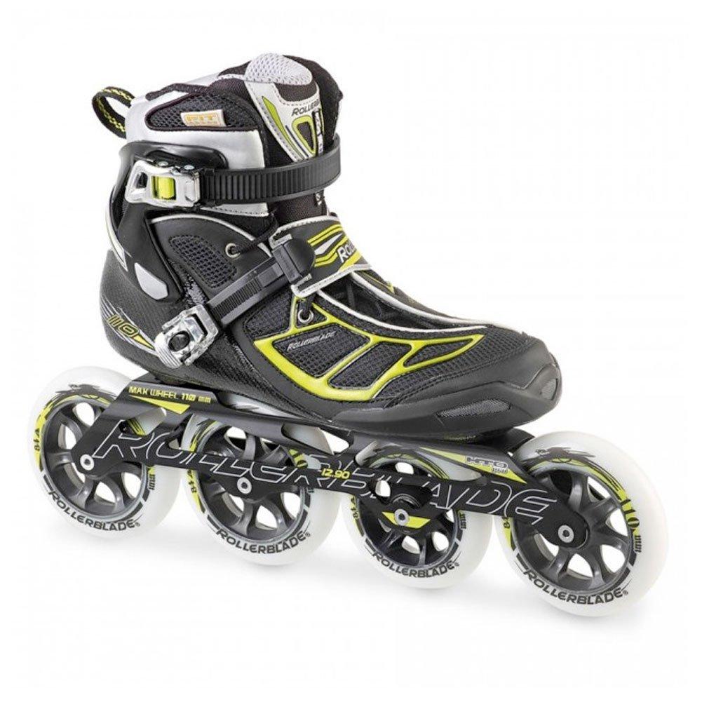 Rollerblade Tempest 110 Inline Skates - Men's Skate Size 11.5