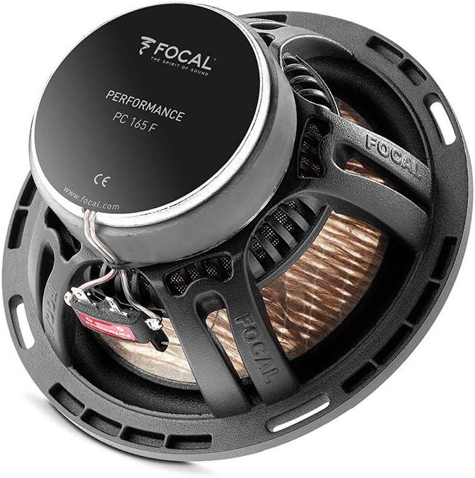 Focal Performance Expert Flax Pc165f 2 Wege Coax Elektronik