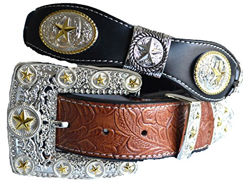 Texas A&m Black Leather - 9