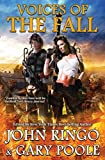 img - for Voices of the Fall (Black Tide Rising) book / textbook / text book