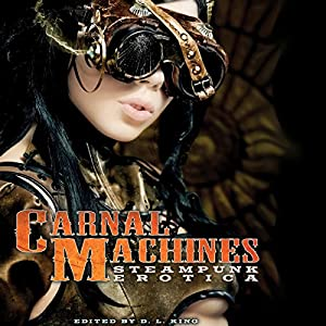 Carnal Machines Audiobook
