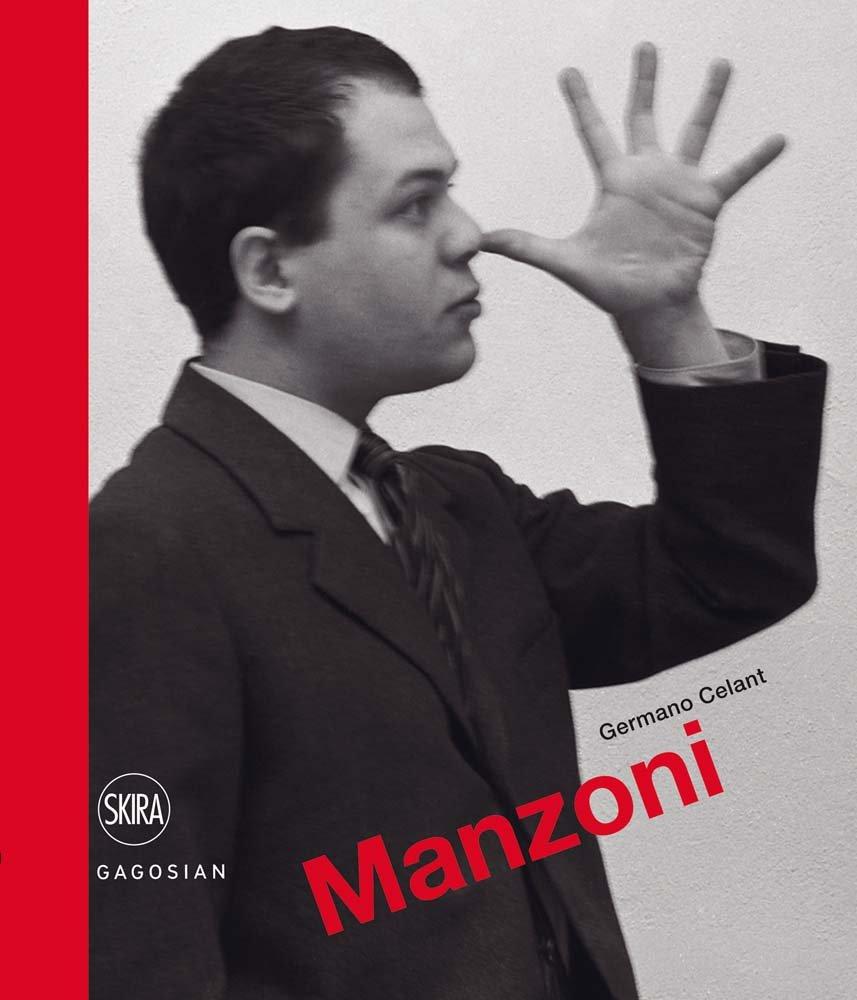 Piero Manzoni. Catalogo generale. Ediz. italiana e inglese (Inglese) Copertina rigida – 7 set 2018 G. Celant A. Shugaar Skira 8857200507