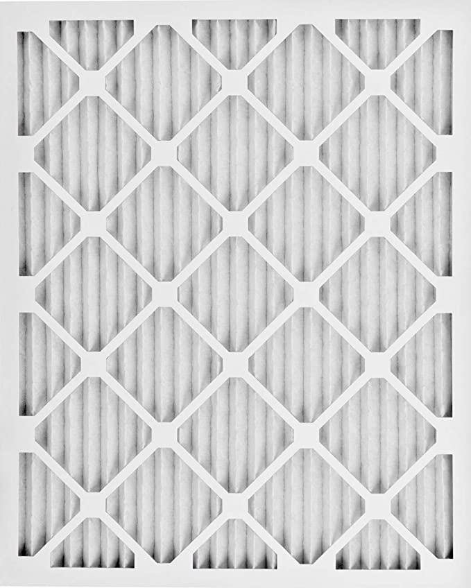 Pleated Micro Glass Media 13 Length Millennium Filters MAIN-FILTER MN-MF0066081 Direct Interchange for MAIN-filter-MF0066081 13 Length