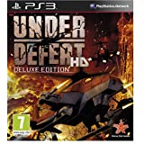 Under Defeat HD: Deluxe Edition [PlayStation 3 PS3]