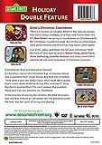 Sesame Street: Christmas Eve on Sesame Street / Elmos Christmas Countdown (DBFE/DVD)