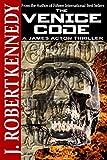 The Venice Code: A James Acton Thriller Book #8