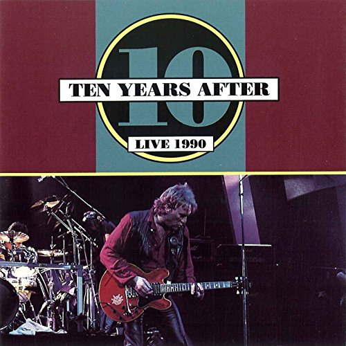 Love Like A Man (Live) (Ten Years After Love Like A Man)