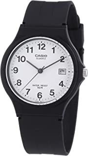 Casio Classic, Reloj Analógico de Cuarzo para Mujer con Correa de Resina