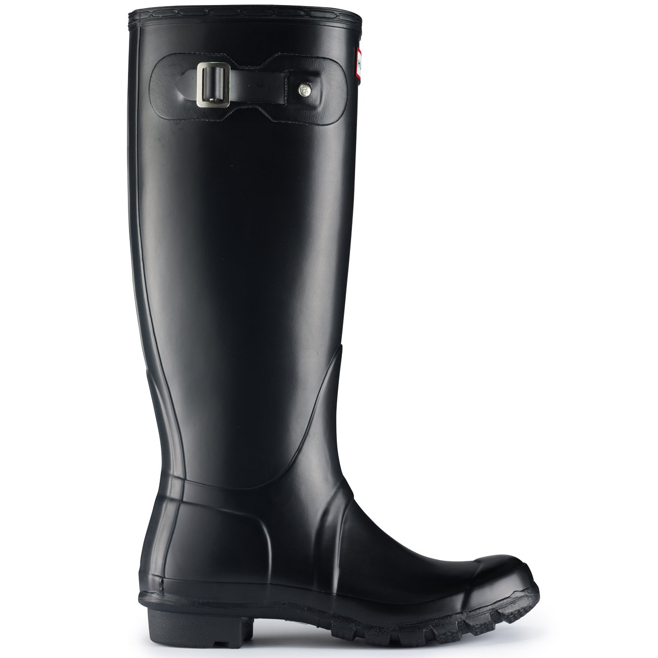 Hunter Tall Wellington Boot: Size 10 W by Hunter (Image #2)