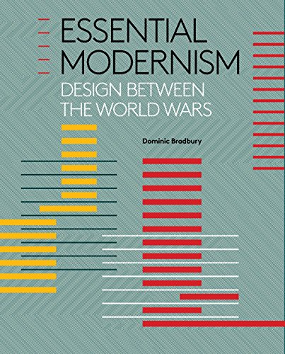 Essential Modernism: Design between the World ()