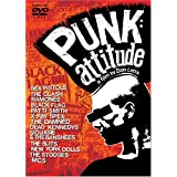 Punk Attitude: Membership