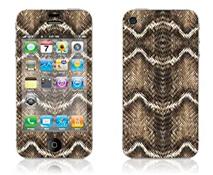 Wildly Undulated - iPhone 4/4S Protective Skin Decal Sticker