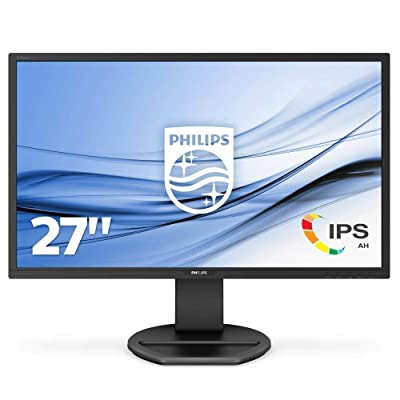 Philips 272B8QJEB Monitor 27