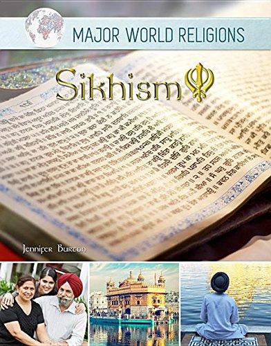 Books : Sikhism (Major World Religions)